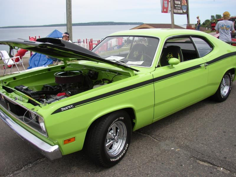 1974 Plymouth Duster Values | Hagerty Valuation Tool®