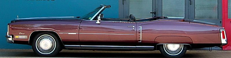 1976 cadillac eldorado values | hagerty valuation tool®