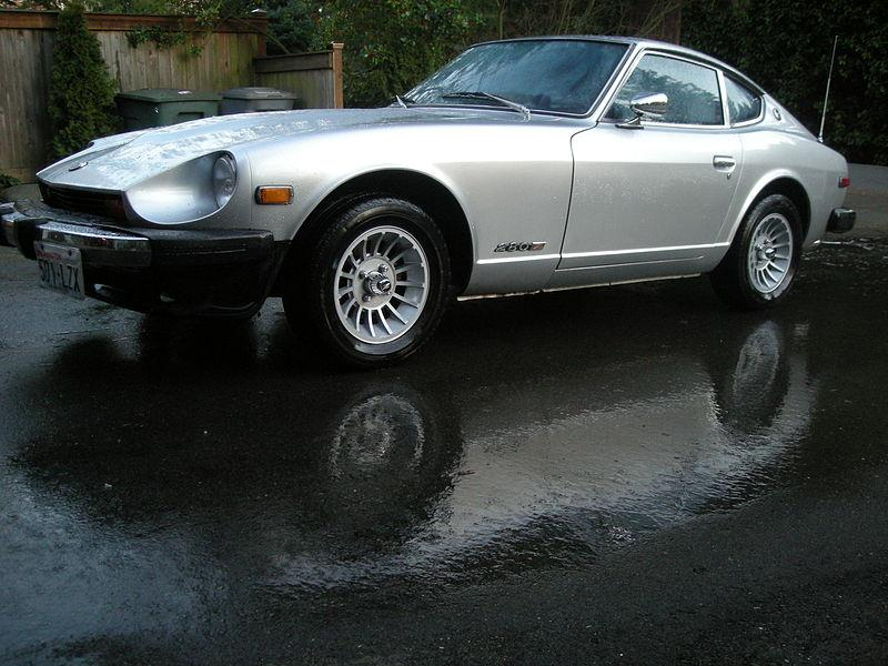 Hagerty Valuation Tool >> 1975 Datsun 280Z Values | Hagerty Valuation Tool®