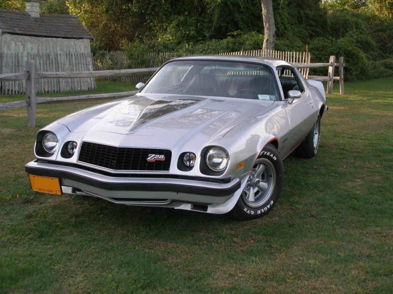 ... Z28+Value 1974 Chevrolet Camaro | Hagerty – Classic Car Price Guide