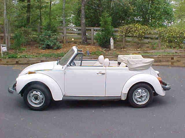 1975 Volkswagen Beetle Values | Hagerty Valuation Tool®