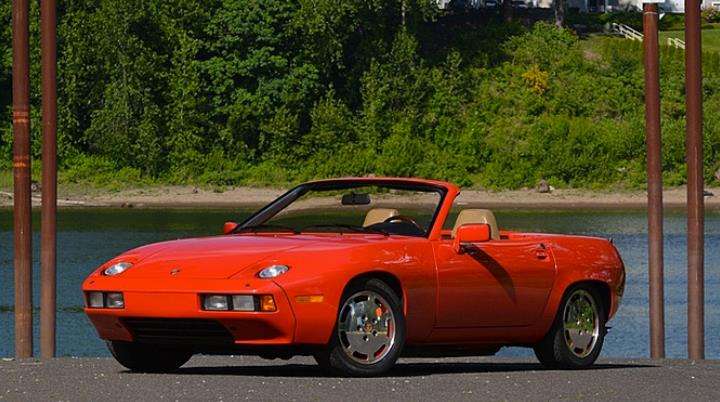 1981 Porsche 928 Values | Hagerty Valuation Tool®