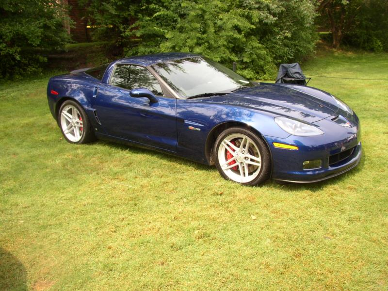 2006 Chevrolet Corvette Values Hagerty Valuation Tool