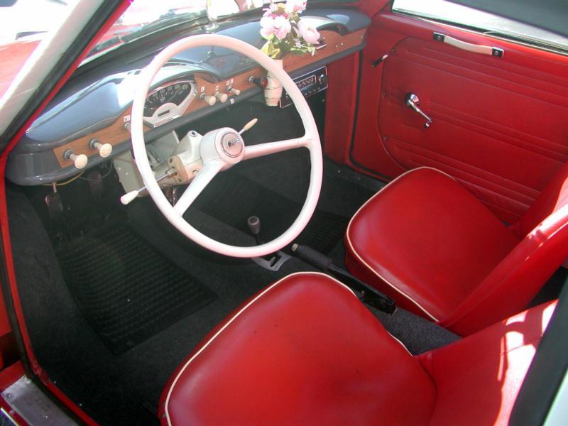 1958 Goggomobil Ts250 Values