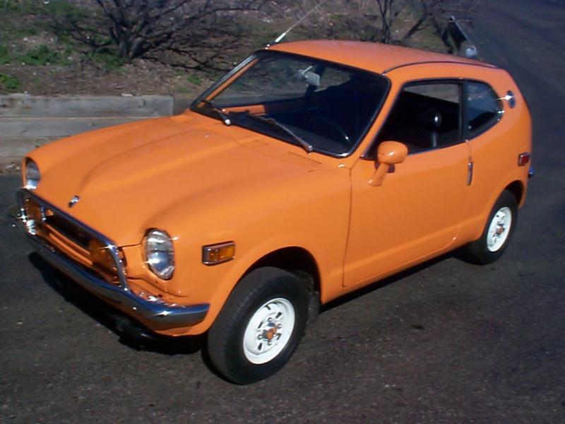 Hagerty Valuation Tool >> 1972 Honda Z 600 Values | Hagerty Valuation Tool®