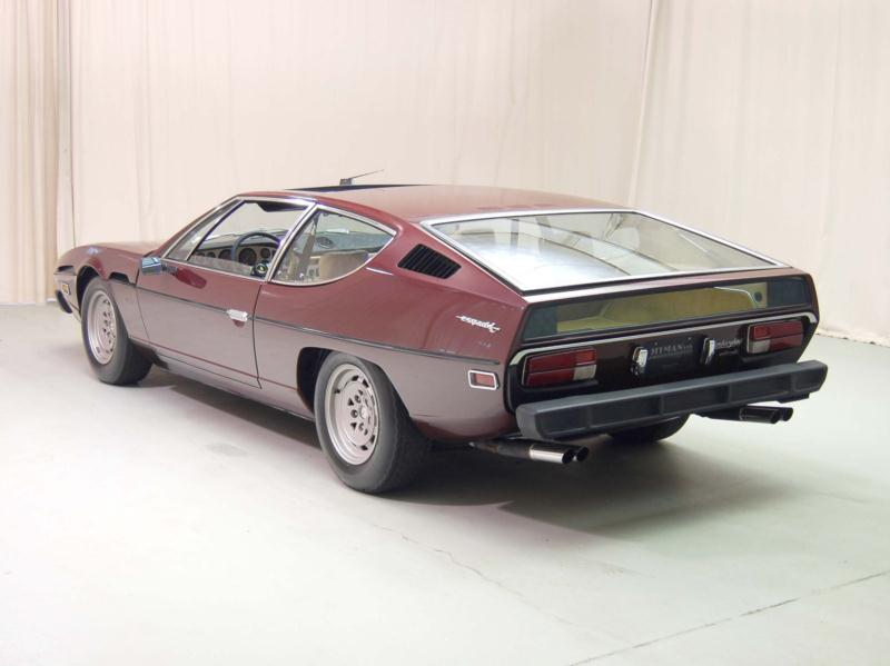 1969 Lamborghini Espada 400 GT SI Values | Hagerty Valuation Tool®