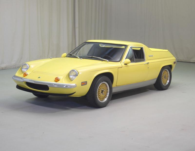 Hagerty Car Value >> 1967 Lotus Europa S1 Values | Hagerty Valuation Tool®