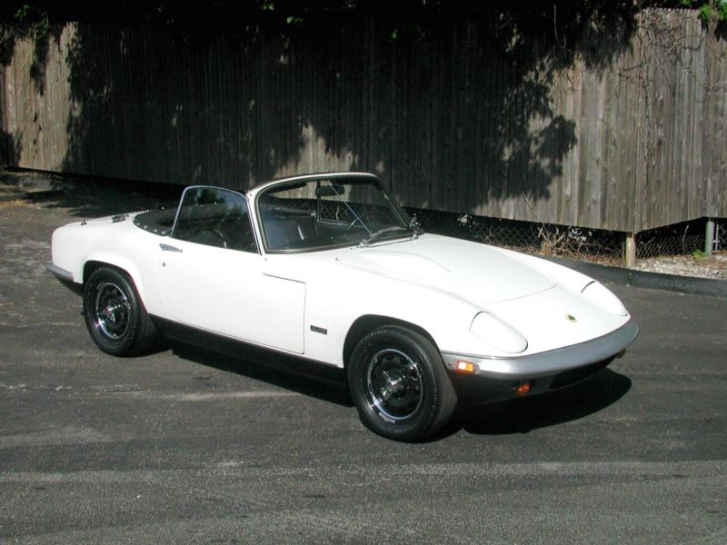 1967 Lotus Elan S3 Values Hagerty Valuation Tool 174