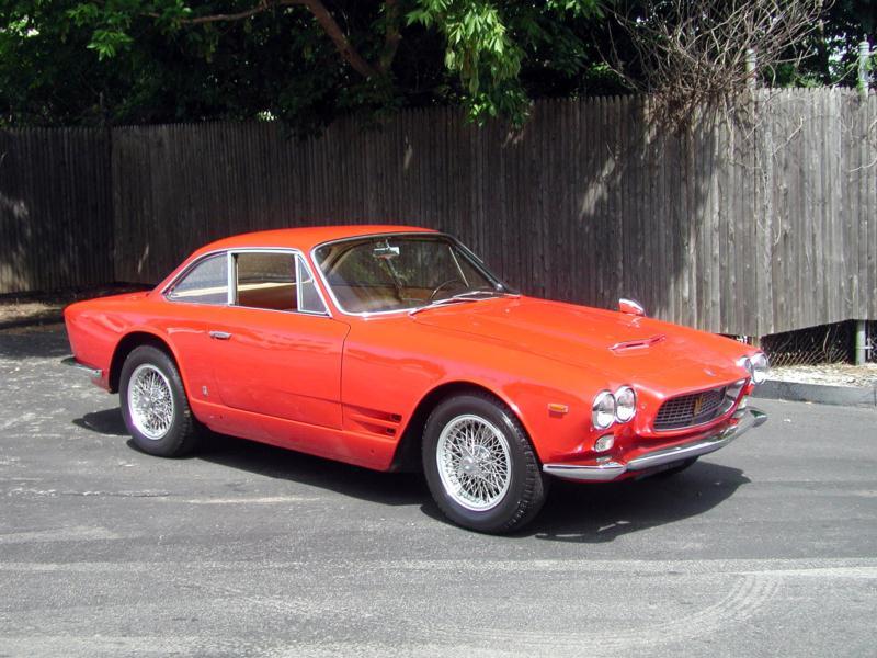 Maserati 3500 gt price