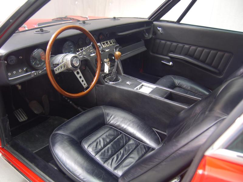Car Auction Apps >> 1971 maserati ghibli Values   Hagerty Valuation Tool®