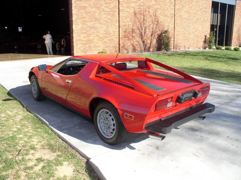 1974 Maserati Merak Values   Hagerty Valuation Tool®