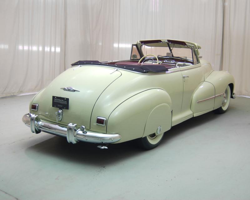 Hagerty Valuation Tool >> 1948 Oldsmobile Series 66 Dynamic Values | Hagerty Valuation Tool®