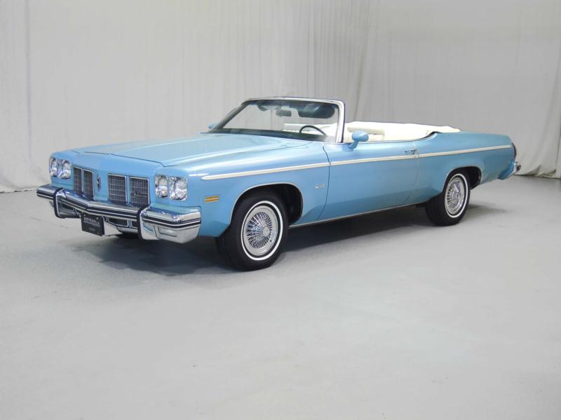 1973 Oldsmobile Delta 88 Values Hagerty Valuation Tool 174