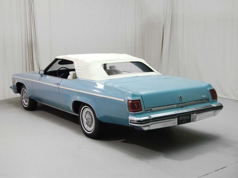 Hagerty Valuation Tool >> 1971 Oldsmobile Delta 88 Values | Hagerty Valuation Tool®