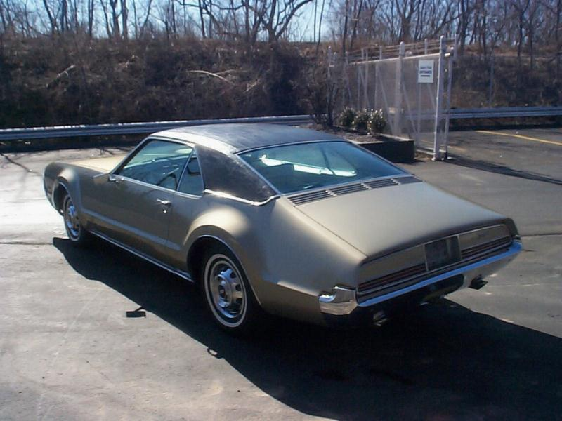 1966 Oldsmobile Toronado Values | Hagerty Valuation Tool®