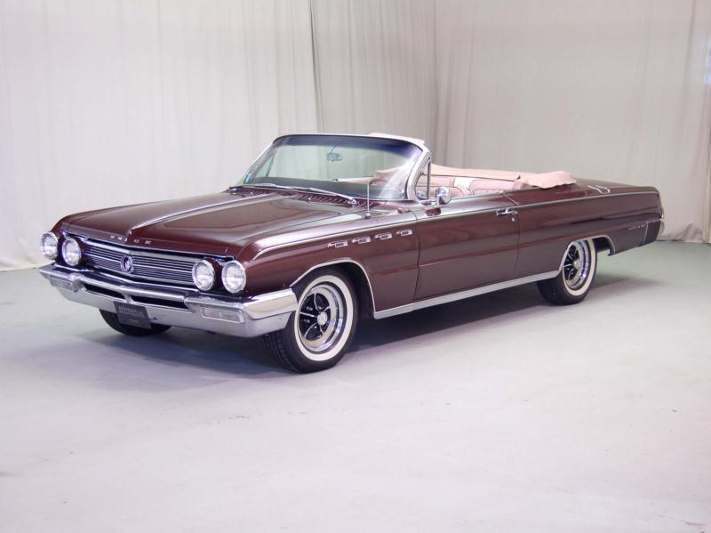 Hagerty Valuation Tool >> 1964 buick electra 225 Values | Hagerty Valuation Tool®