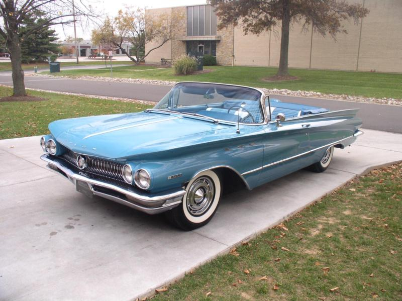 Car Auction Apps >> 1961 Buick Invicta Values | Hagerty Valuation Tool®