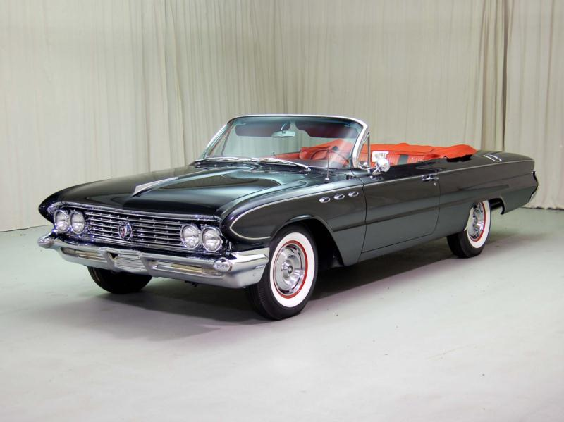 Hagerty Valuation Tool >> 1961 Buick LeSabre Values | Hagerty Valuation Tool®