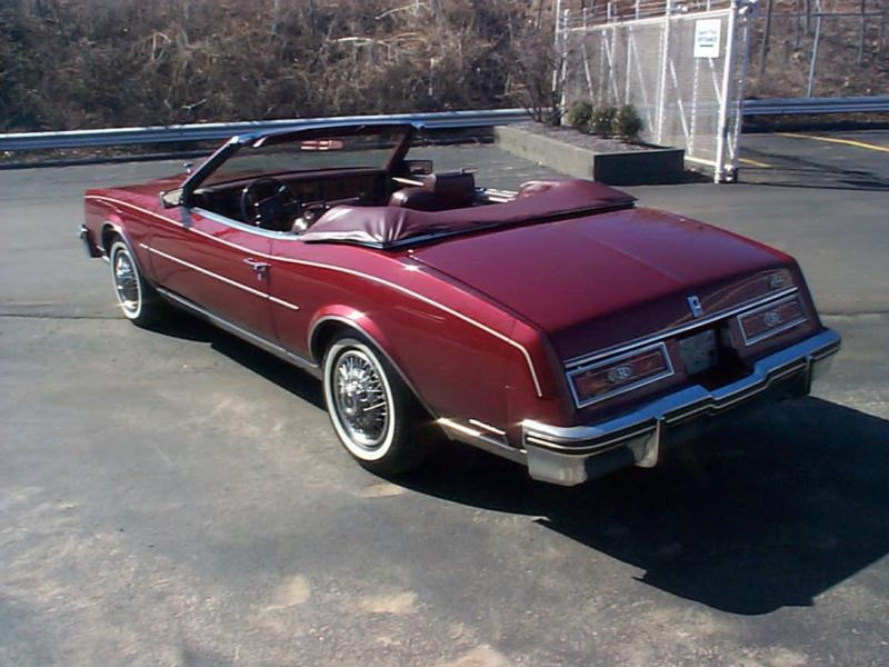 1985 buick riviera Values   Hagerty Valuation Tool®