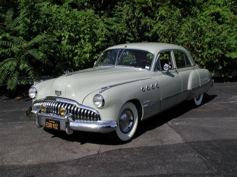 1955 Buick Super Model 56R Values | Hagerty Valuation Tool®