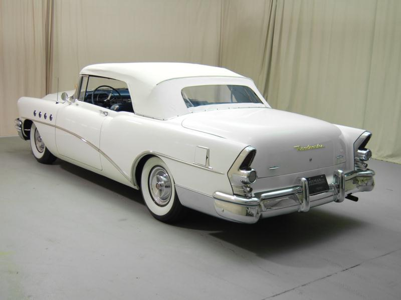 Hagerty Classic Car Values >> 1956 buick roadmaster model 76r Values | Hagerty Valuation ...