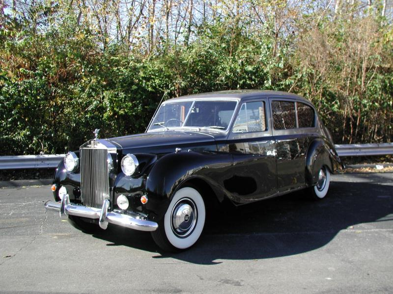 1949 rolls-royce silver wraith 4.25 values | hagerty valuation tool®