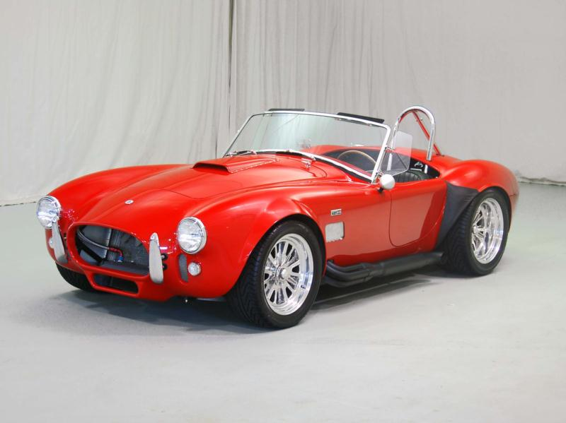 Hagerty Car Value >> 1965 shelby cobra 289 r&p Values | Hagerty Valuation Tool®
