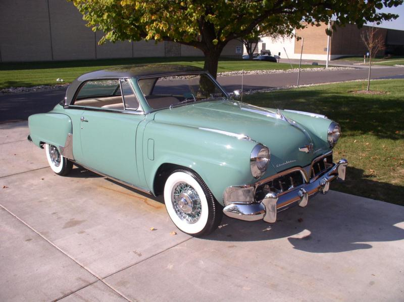 1949 Studebaker Champion Deluxe Values  Hagerty Valuation Tool