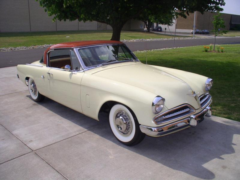 Hagerty Valuation Tool >> 1955 Studebaker Commander Custom Values | Hagerty Valuation Tool®