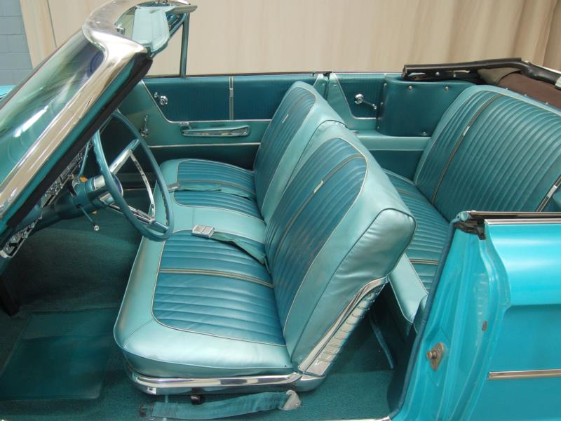 1964 ford galaxie 500 Values | Hagerty Valuation Tool®