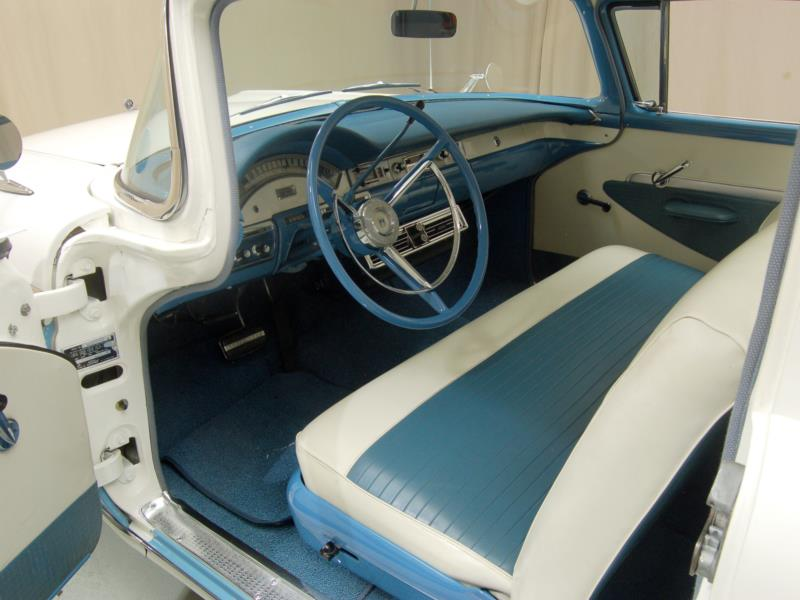 Hagerty Price Guide >> 1958 Ford Ranchero Values | Hagerty Valuation Tool®