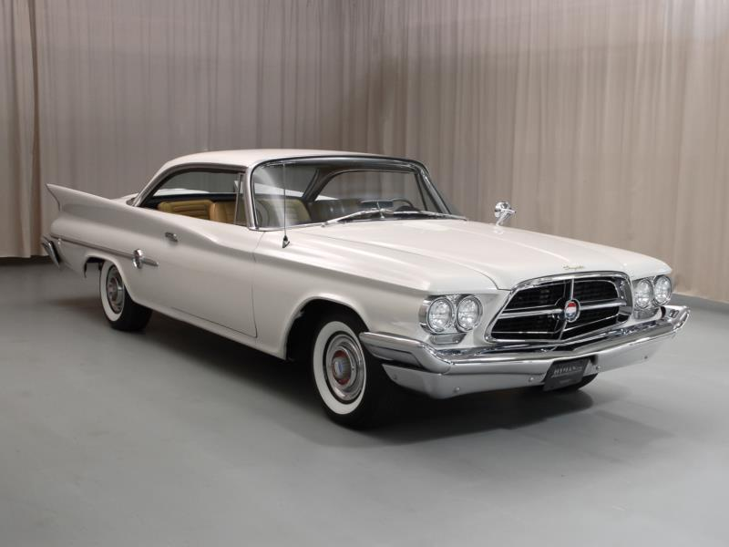 1960 chrysler 300f Values | Hagerty Valuation Tool®