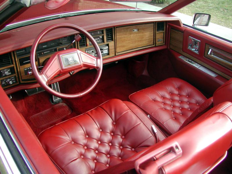 Hagerty Car Value >> 1985 cadillac eldorado Values | Hagerty Valuation Tool®