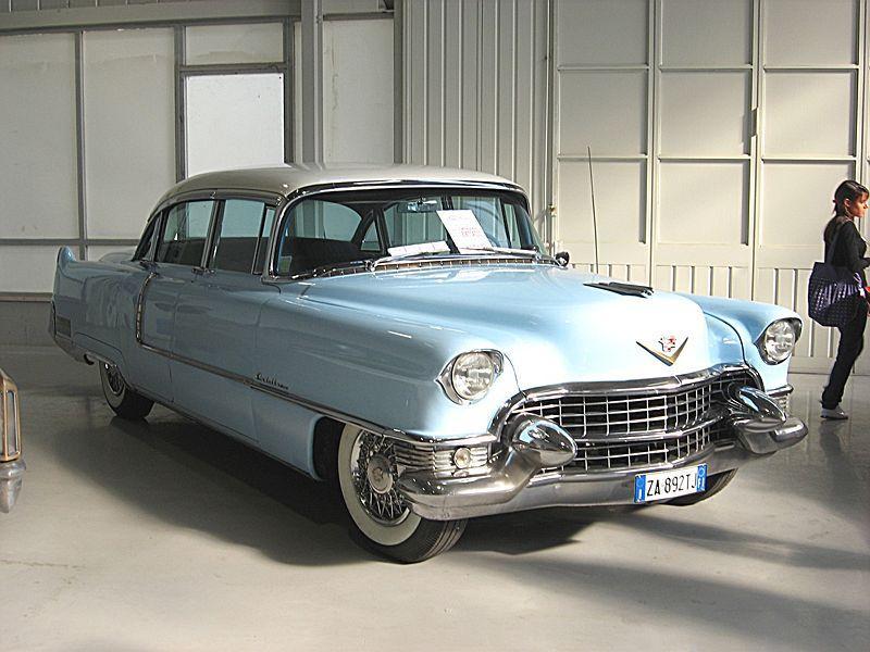 1956 cadillac fleetwood 60 special Values   Hagerty ...