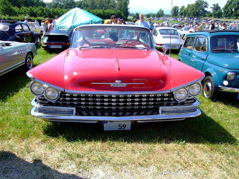 1960 Buick LeSabre Values | Hagerty Valuation Tool®