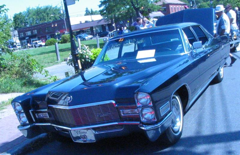 1970 cadillac fleetwood 60 special values | hagerty valuation tool®