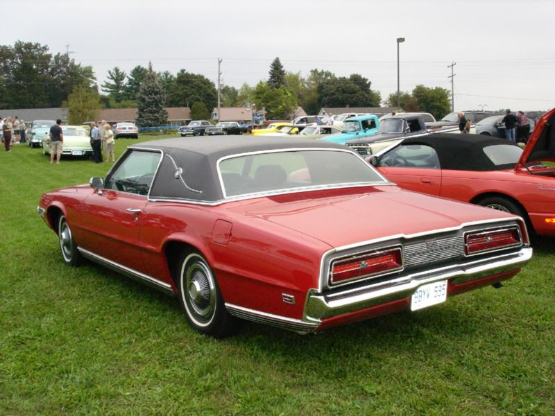 hagerty collector car value guide