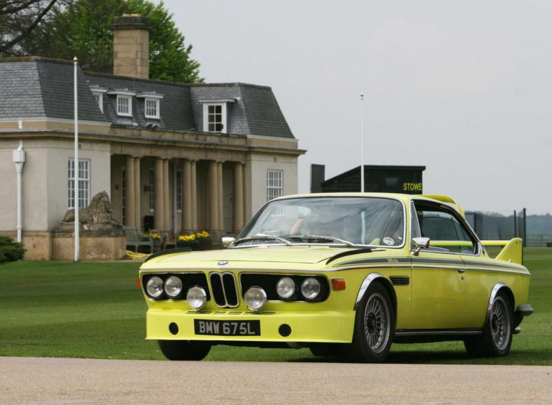 1973 Bmw 3 0csl Batmobile Values Hagerty Valuation Tool