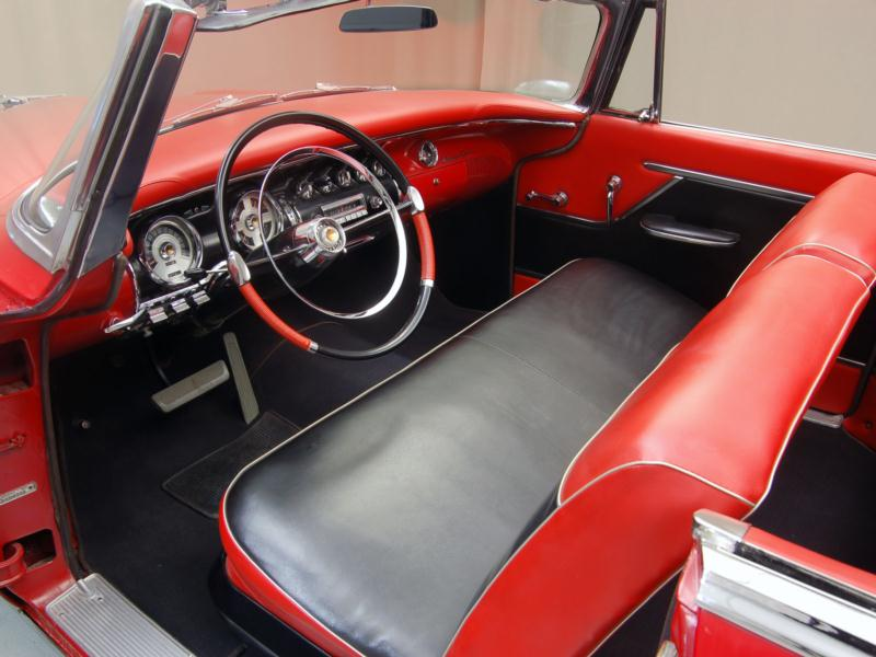 Hagerty Car Value >> 1957 chrysler windsor Values | Hagerty Valuation Tool®