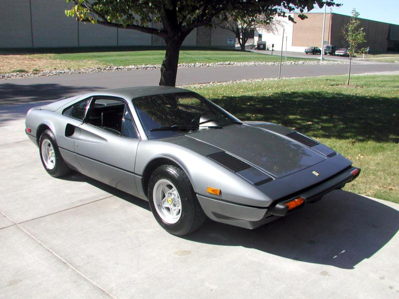 1976 Ferrari 308 GTB Values | Hagerty Valuation Tool®