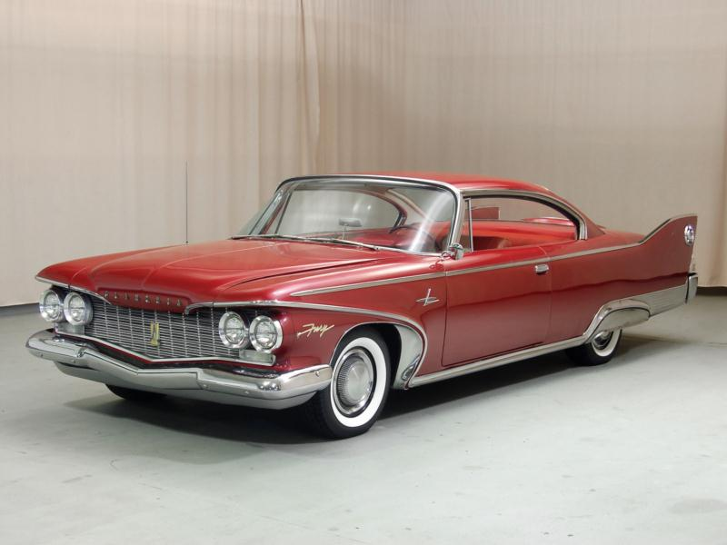 Hagerty Classic Car Values >> 1961 Plymouth Fury Values Hagerty Valuation Tool
