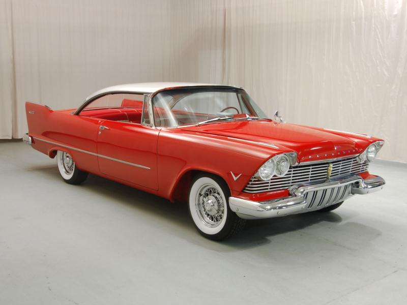 1957 plymouth savoy ... & 1957 plymouth savoy Values | Hagerty Valuation Tool®