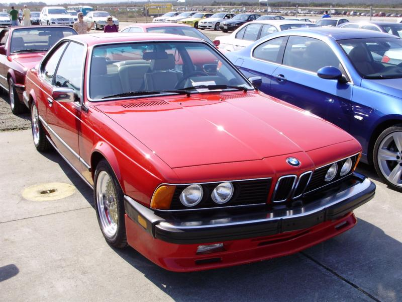Hagerty Valuation Tool >> 1987 BMW M6 Values | Hagerty Valuation Tool®