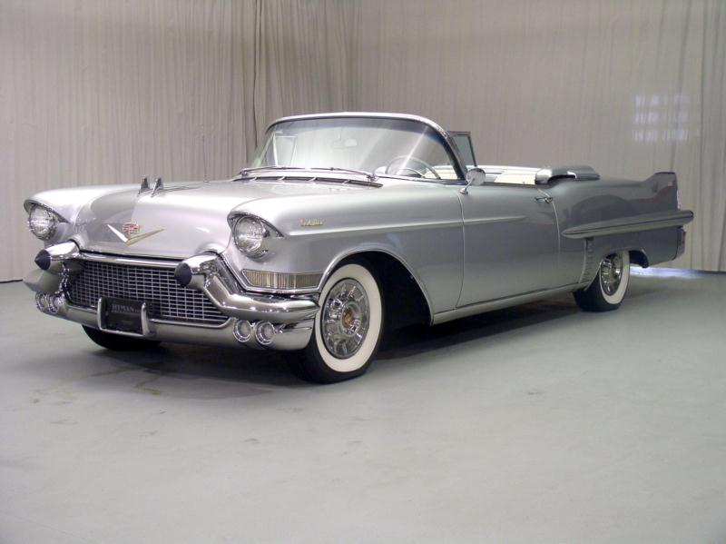 1958 Cadillac Series 62 Values | Hagerty Valuation Tool®