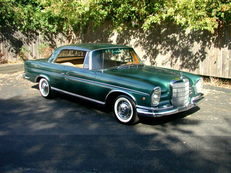 Hagerty Classic Car Values >> 1961 Mercedes Benz 220seb Values Hagerty Valuation Tool