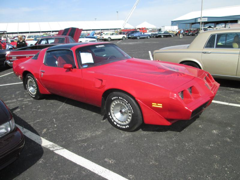 1979 Pontiac Firebird Values | Hagerty Valuation Tool®