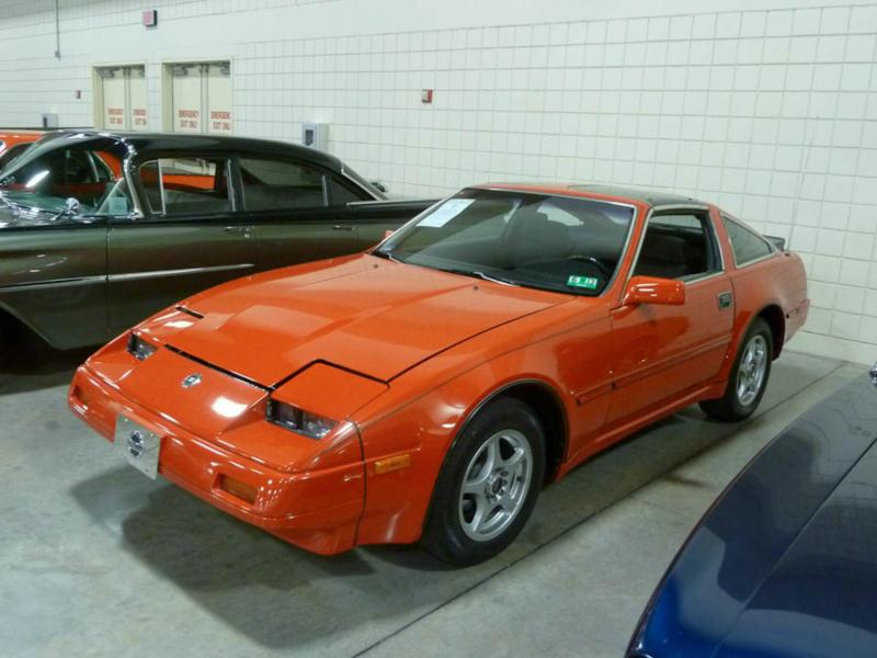 1987 Nissan 300ZX Values | Hagerty Valuation Tool®