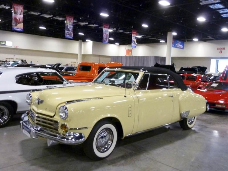 1949 Studebaker Commander Deluxe Values  Hagerty Valuation Tool
