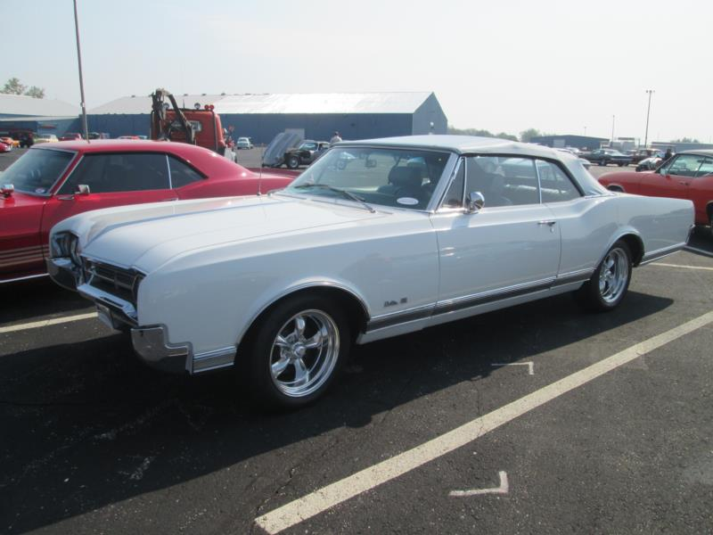 1968 Oldsmobile Delmont 88 Values | Hagerty Valuation Tool®
