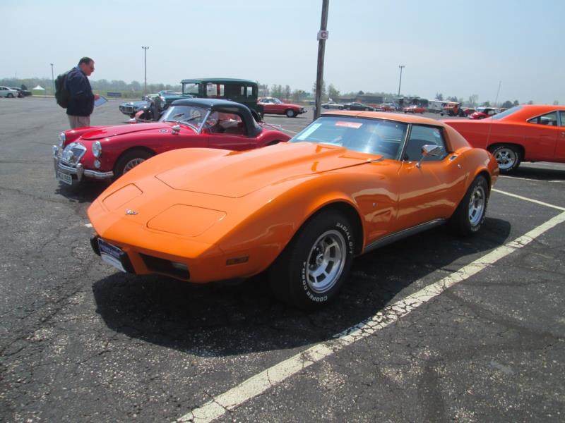 1980 Chevrolet Corvette Values Hagerty Valuation Tool 174